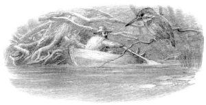 Otra ilustración de Alan Lee.